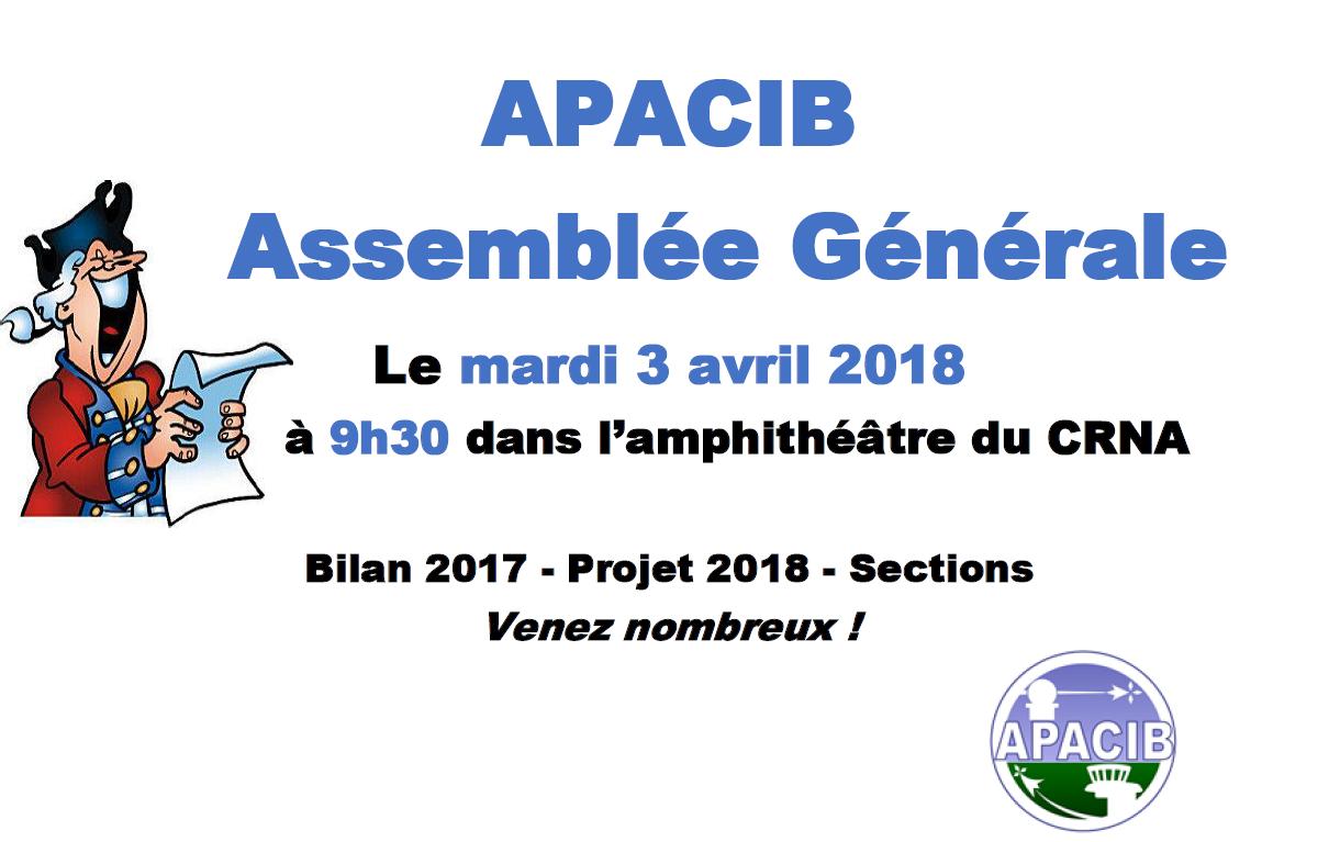 AG APACIB
